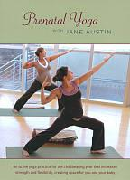 Prenatal Yoga With Jane Austen