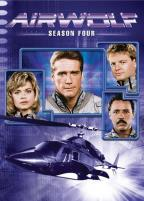 Airwolf - The Complete Fourth Season