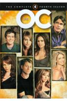 O.C. - The Complete Fourth Season