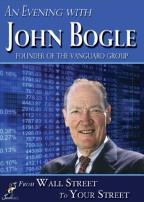 Evening with John Bogle: From Wall Street to You