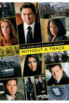 Without a Trace - The Complete Fourth Season