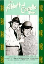 Abbott & Costello Show - Volume 1