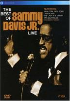 Sammy Davis Jr. - The Best Of Live