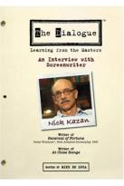 Dialogue: Learning From the Masters - Nick Kazan