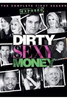 Dirty Sexy Money - Season 1