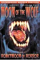 Grindhouse Double Feature - Moon Of The Wolf (1974)/Honeymoon of Horror (1964)
