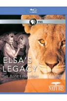 Nature: Elsa's Legacy - The Born Free Story
