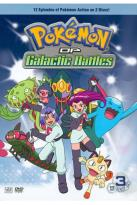 Pokemon DP Galactic Battles, Vols. 5-6