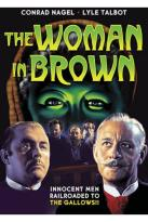 Woman in Brown