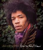Jimi Hendrix: Hear My Train a Comin'