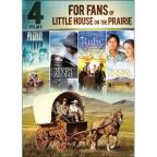 4 Films for Fans of Little House on the Prairie