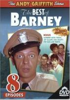 Andy Griffith Show - The Best of Barney: 8 Episodes