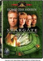 Stargate SG-1 - Season 3: Volume 1