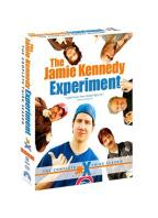 Jamie Kennedy Experiment - The Complete Third Season