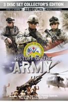 History Of The Army