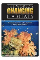 Grainger World's Changing Habitat - 4 pack