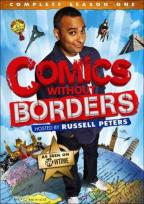 Comics Without Borders - Complete Season One