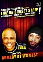 Chocolate Sundaes Presents: Live on Sunset Strip!, Vol. 2