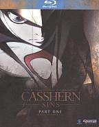 Casshern Sins, Part 1