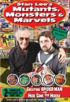 Stan Lee's Mutants, Monsters And Marvels