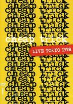 Cheap Trick: Live - Toyko 1978