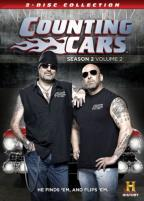 Counting Cars: Season 2, Vol. 2