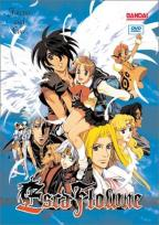 Vision Of Escaflowne Vol. 8 - Forever And Ever