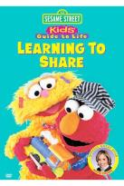 Sesame Street - Kids' Guide to Life: Learning to Share