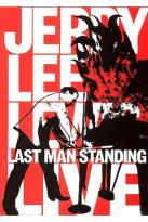 Jerry Lee Lewis - Last Man Standing Live