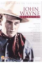 John Wayne Collection Vol. 1
