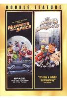 Muppets from Space/The Muppets Takes Manhattan