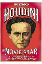 Houdini - The Movie Star