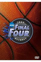 2009 NCAA Division I Men's Basketball Championship - North Carolina vs Michigan State