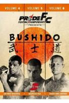 Pride Fighting Championship: Bushido, Vols. 4-6
