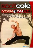 Scott Cole: Yoga Tai Chi