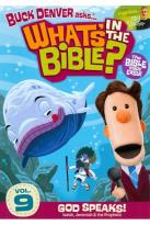 What's in the Bible?, Vol. 9