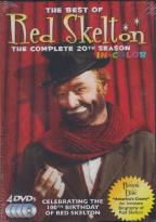 Red Skelton Show - The Best of Red Skelton - The Complete 20th Season in Color