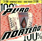 100% Puro Norteno - DVD/CD Combo