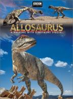 Allosaurus: A Walking with Dinosaurs