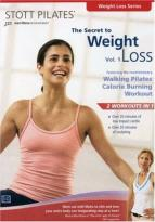 Stott Pilates - The Secret to Weight Loss Vol. 1
