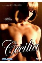 Cecilia - Diary of a Desperate Housewife!
