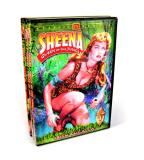 Sheena Queen Of The Jungle - Vol. 1 - 3