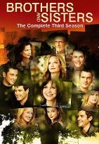 Brothers & Sisters - The Complete Third Season