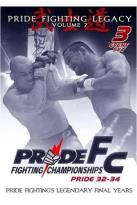 Pride Fighting Championships: Pride Fighting Legacy, Vol. 7