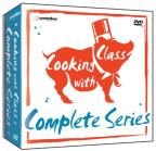 Cooking with Class - Complete Series