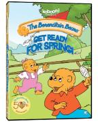 Berenstain Bears: Get Ready for Spring!