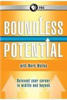 Boundless Potential With Mark Walton