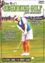 Donna White's Beginning Golf For Women