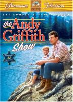 Andy Griffith Show - The Complete First Season