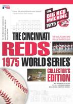 Cincinnati Reds 1975 World Series Collector's Edition